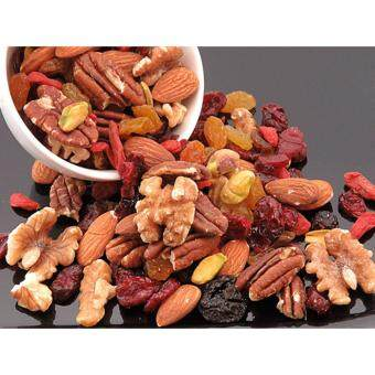 Malaysia Prices Buy 3 free 1 - Superfood Trail Mix (120g)