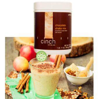 Malaysia Prices Shaklee Cinch ® Shake Mix {FREE SHIPPING 1ST KG} 1X 765g Chocolate - High in Fibre