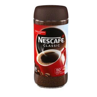 Nescafe d