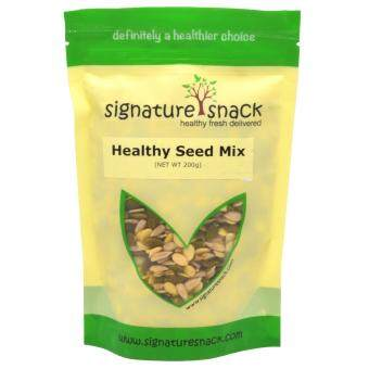 Signature Snack: Healthy Seed Mix (200g)