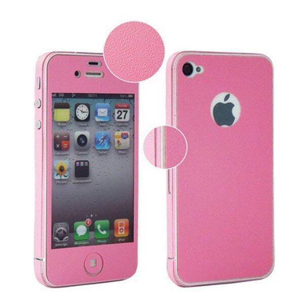 Apple Iphone 5 Phone Sticker