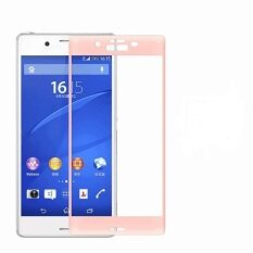Xperia Xa Ultra Green Intl 026mm Tempered Glass Screen Protector Full Covering For Sony Source 3D