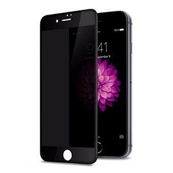 3D PRIVACY PROTECTOR ANTI SPY SCREEN TEMPERED GLASS MATTE FOR IPHONE 7 PLUS
