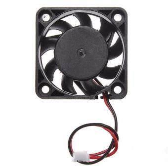 40mm 2Pins 12V PC CPU Host Chassis Computer Case IDE Fan CoolingCooler