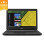 "Acer Aspire ES1-432-P2CG 14"" Laptop Black (N4200, 4GB,500GB,Intel,W10)"