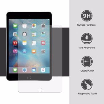 Apple New iPad 2017 9H Tempered Glass Screen Protector