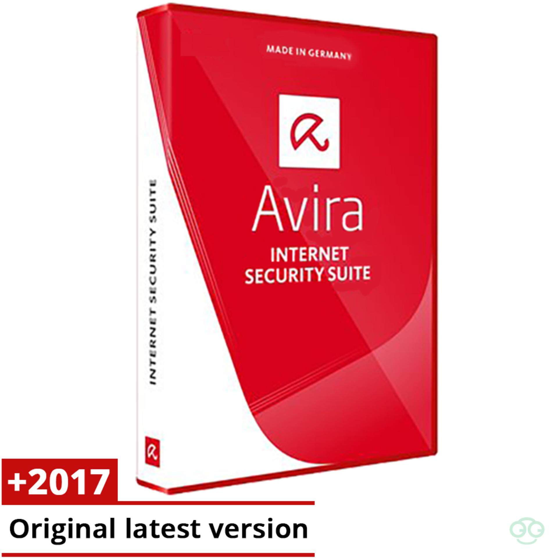 Avira internet security 2017 final version with crack