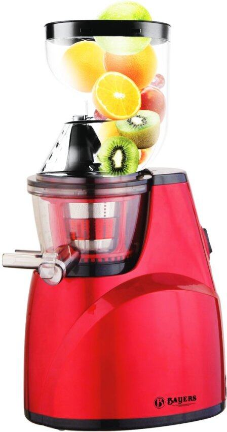 Bayers Whole Fruit Slow Juicer Sj 25 Review : Aztech SJ1000 Juice Max Slow Juicer (Silver) Lazada Malaysia