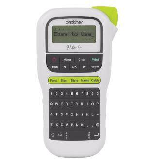Brother PT-H110 P-Touch Portable Label Maker