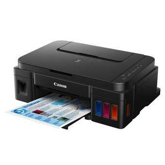 Canon PIXMA G3000 Hybrid Ink with original ink tank system WifiOriginal Ciss 3in1
