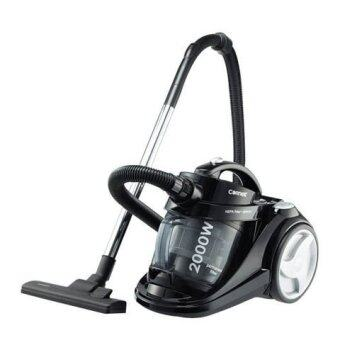 Cornell Vacuum Cleaner CVC-PH2000CH Black