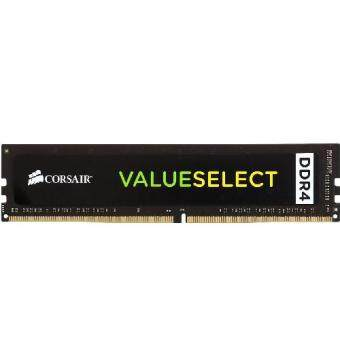 Corsair Valueselect 4Gb 288-Pin Ddr4 Sdram Ddr4 2133 (Pc4 17000)Desktop Memory Model Cmv4Gx4M1A2133C15
