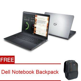 Dell Inspiron 15 - 5548 (5000 Series) Multimedia Notebook (5th i7-5500,1TB SSHD,8GB Ram,AMD R7 ...