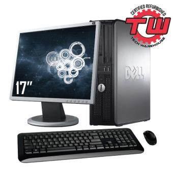 ⚾ Create Dell Optiplex 380 (SFF) Desktop PC (Factory Refurbished) +