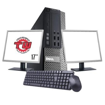⛳ Low Prices Dell OptiPlex 7010 (SFF) Desktop PC (Factory