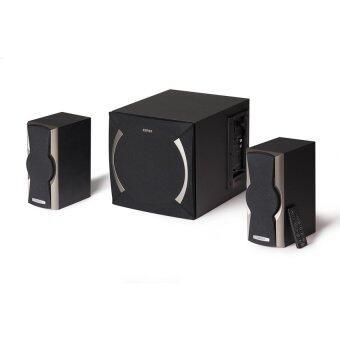 Edifier XM6PF High Quality 2.1 Multimedia Speaker - Black