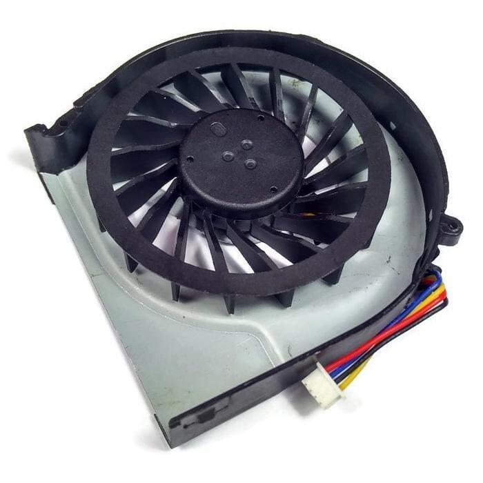 (Free Courier) Laptop CPU Fan HP Compaq Pavilion G4-2218BR - intl