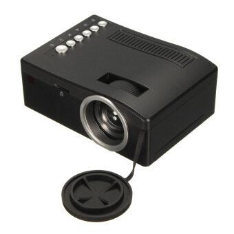 full hd 1080p input multimedia home theater led mini