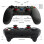 GameSir G3s 2.4Ghz Wireless Bluetooth Gamepad Controller for iOS Android TV BOX Smartphone Tablet PC (Black)