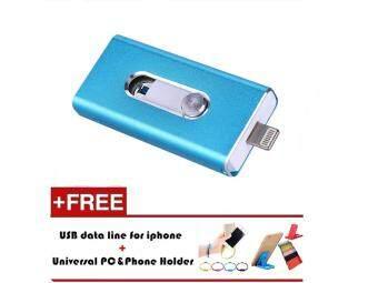 Harga 256gb I Usb Storer Smart Phone U Disk 3 In 1 Otg .
