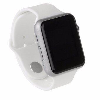 iWatch Bluetooth (White) | Lazada Malaysia