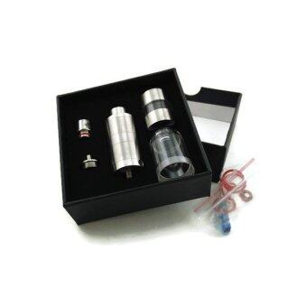 Finiti electronic cigarette tips