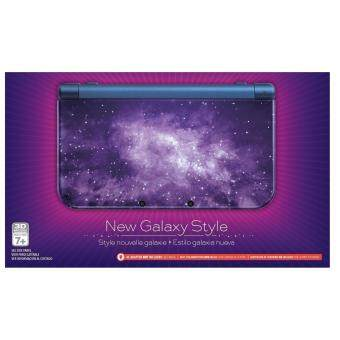 New Nintendo 3DS XL Galaxy Style [AS]