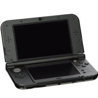 New Nintendo 3DS XL Metallic Black [AS]