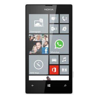 Nokia Lumia 520 8GB White