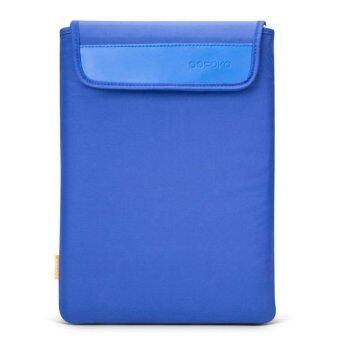 Pofoko Easy Series Laptop Sleeve 15.6 inch - Blue