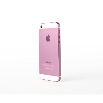 refurbished apple iphone 5 32gb pink grade a. Black Bedroom Furniture Sets. Home Design Ideas