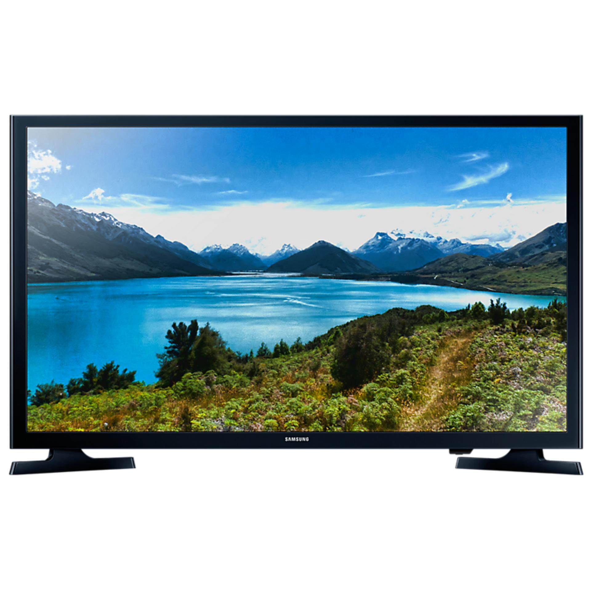 Samsung  Led Tv Wdvb T Digital Tuner Uajak