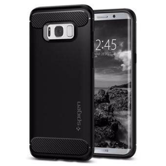 SPIGEN Rugged Armor Samsung Galaxy S8 Plus Case Cover Casing