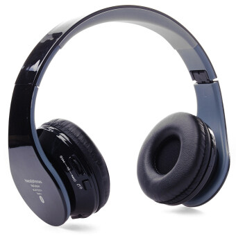 Where Can I Buy LUXMO Bluedio T2(Turbine) Bluetooth Stereo Headphone Wireless Folding Headphones Bulit-in Microphone BT4.1 Over-ear...