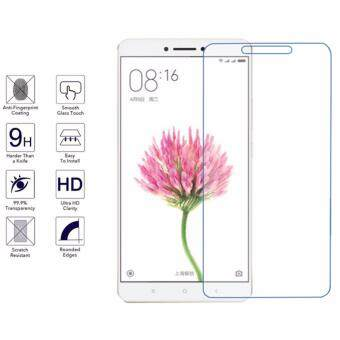 Xiaomi Max 2 Clear 9H Tempered Glass Screen Protector
