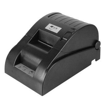 ZUNCLE 58DB-4 Portable Bluetooth Wireless Receipt Thermal Desktop Printer