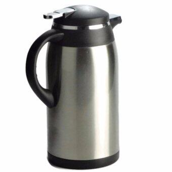 1.6L Stainless Steel Double Wall Insulated Thermal Carafes Vacuum Flask