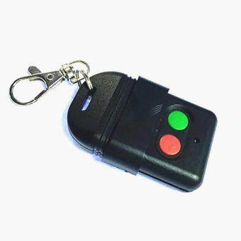 2pcs Singapore malaysia 5326 433mhz dip switch auto gate duplicate remote control key fob