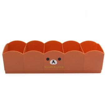 Caixa Organizer Storage Boxes Bins Japanese Style 5 Drawer ...