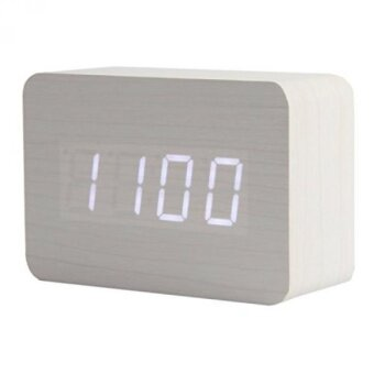 ⚝ Solve CoZroom Digital Clock Electronic Desk Clock