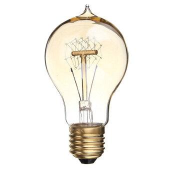 e27 60w a19 edison vintage filamnet gl hbirne lampe birne. Black Bedroom Furniture Sets. Home Design Ideas