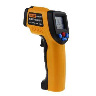 GM320 Non-Contact LCD IR Infrared Temperature Thermometer