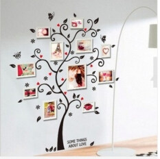 Decorative Wall Sticker Design With Best Price In Malaysia