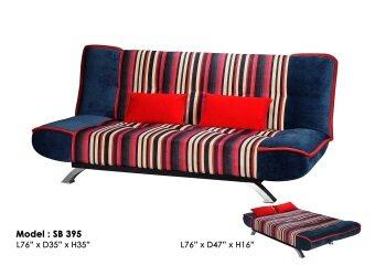 LAVIN STRIPS SOFA BED - SB 395