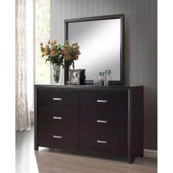 master bedroom ameriaca style dresser mirror lazada