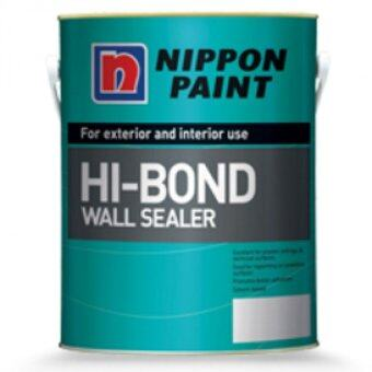 Nippon Hi-Bond Wall Sealer 5L