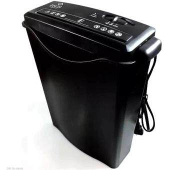 PAPER SHREDDER MEDIUM DUTY ( 8 YEARS WARRANTY ) CUTTER