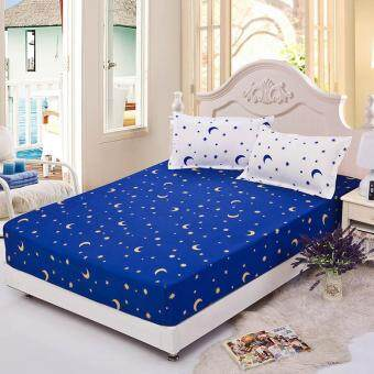 buy navydaly fashion style bedding queen size bed sheet with