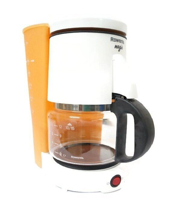 How To Use Rowenta Coffee Maker : Bialetti Aroma Classico Ground Coffee Maker, 8.8-Ounce, Moka Grind Lazada Malaysia
