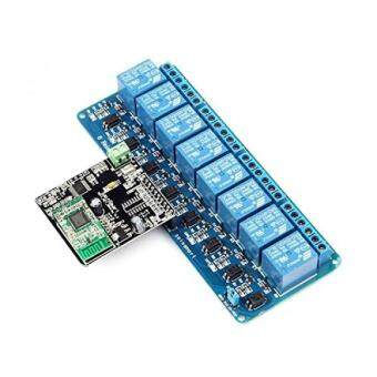 ☛ Low Prices SainSmart iMatic V2 8 Channels Relay I/O